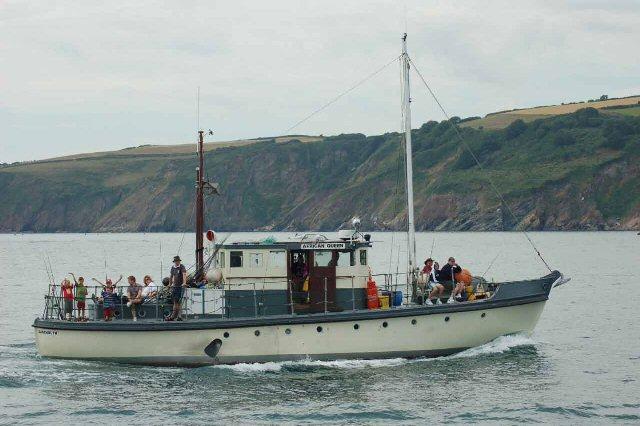 African-Queen-Boat-Plans African Queen Boat The african queen sea ...